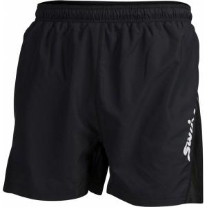 Swix pánské šortky High Pulse černá