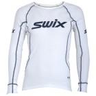 Swix pánské triko RaceX bílá s modrou