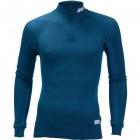 Swix pánské triko se stojáčkem RaceX modrá