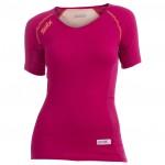 Swix dámské triko Race X Light růžová