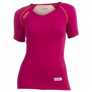Swix dámské triko RaceX Light růžová