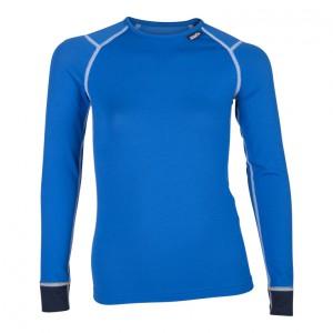 Swix pánské triko Flow modrá