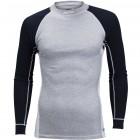 Swix pánské triko RaceX šedá s modrou