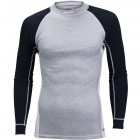 Swix pánské triko Race X šedá s modrou