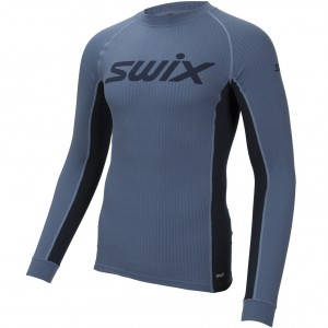 Swix pánské triko Race X modrá