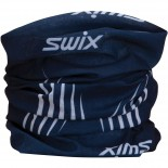 Swix funkční nákrčník Comfy tmavě modrá