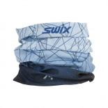 Swix funkční nákrčník Comfy modrá