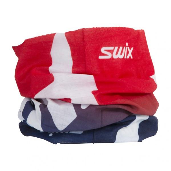 Swix funkční nákrčník Comfy vícebarevná 4f2a70d711