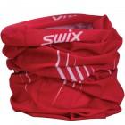 Swix funkční nákrčník Comfy červená