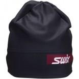 Swix funkční čepice Focus černá