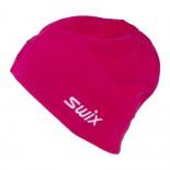 Swix funkční čepice Fresco růžová