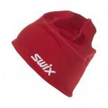 Swix funkční čepice Versitile červená