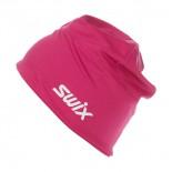 Swix funkční čepice Versitile růžová