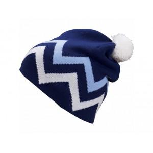 Swix funkční čepice Tracx tmavě modrá