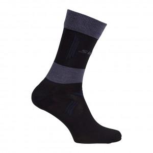 Swix funkční ponožky Cross Country Light černá