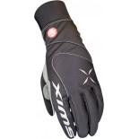 Dámské běžecké rukavice Swix Gore XC 1000 černá