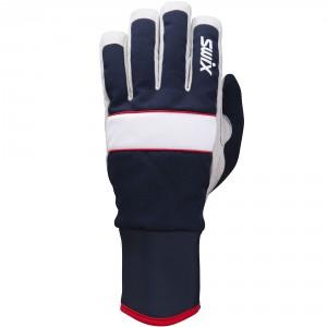 Swix pánské rukavice Powder vícebarevná