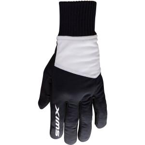 Dámské rukavice Swix Pollux černá