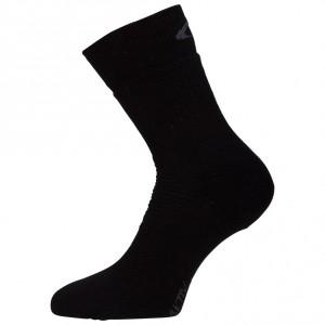 Ponožky Ulvang Aktiv černá