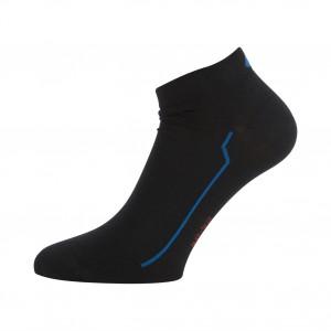 Ponožky Ulvang Ankle 2-pack černá
