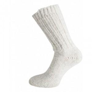 Ponožky Ulvang Raggsokk šedá melír
