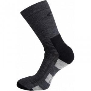Ponožky Ulvang Spesial šedá vzor