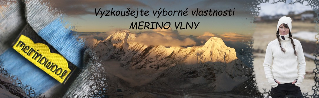 Merino vlna