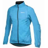 Pánská bunda - vesta Craft AB Convert modrá s černou