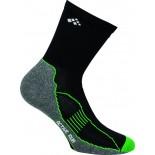 Ponožky Craft Active Run černá