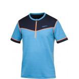 Craft pánské triko Active Light Wool modrá