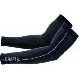 Návleky na ruce Craft Warm 3D černá
