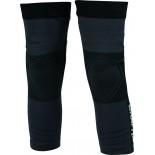 Návleky na kolena Craft Warm 3D černá