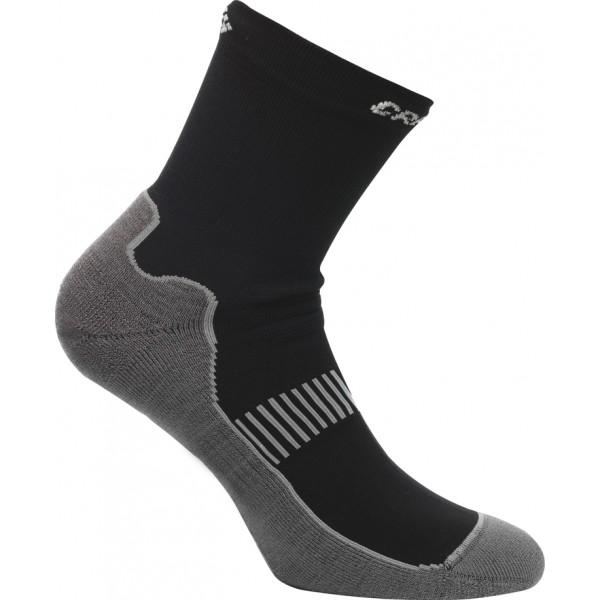 Ponožky Craft Active Basic 2-pack černá a95613ca52