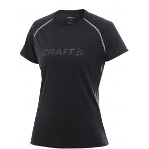 Dámské triko Craft AR černá