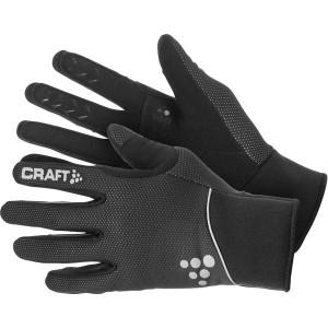 Rukavice Craft Touring černá