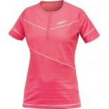 Dámské triko Craft Active Light Wool růžová