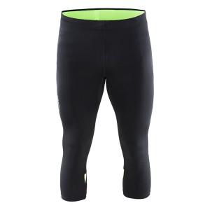 Pánské kalhoty Craft Prime Knickers černá