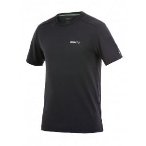 Pánské triko Craft In-The-Zone černá
