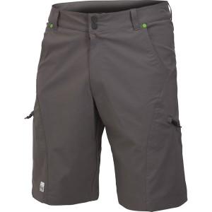 Pánské šortky Craft In-The-Zone šedá
