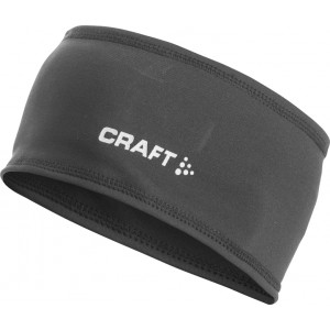 Čelenka Craft Thermal černá
