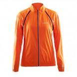Dámská bunda - vesta Craft Path Convert oranžová reflexní