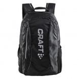 Sportovní batoh Craft černá