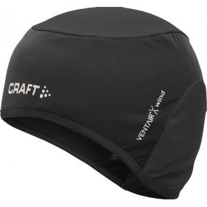Čepice Craft Tech černá