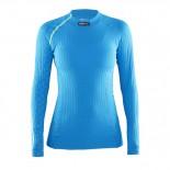 Dámské triko Craft Be Active Extreme modrá vzor
