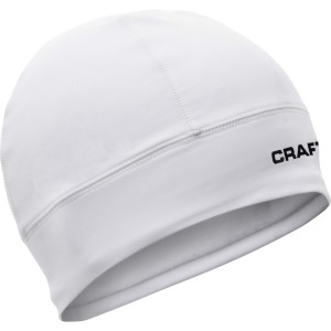 Čepice Craft Light Thermal bílá