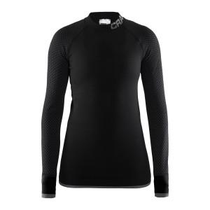 Dámské triko Craft Warm Intensity černá
