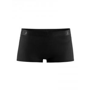 Dámské boxerky Craft Greatness Waistband černá
