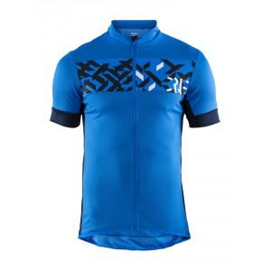 Pánský cyklodres Craft Reel modrá