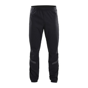 Pánské kalhoty Craft Warm Train černá new
