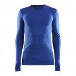 Pánské triko Craft Fuseknit Comfort modrá